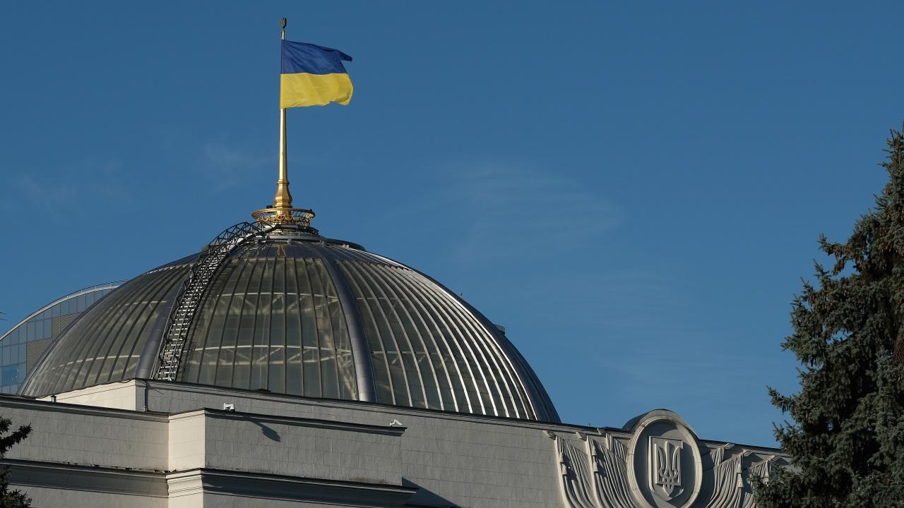 Украинското правителство удължи карантинните мерки, но смекчи ограниченията