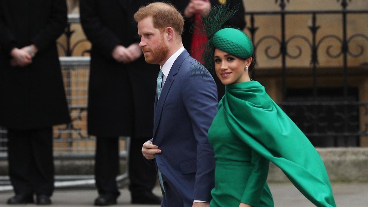 Принц Хари и Меган се връщат в Лондон