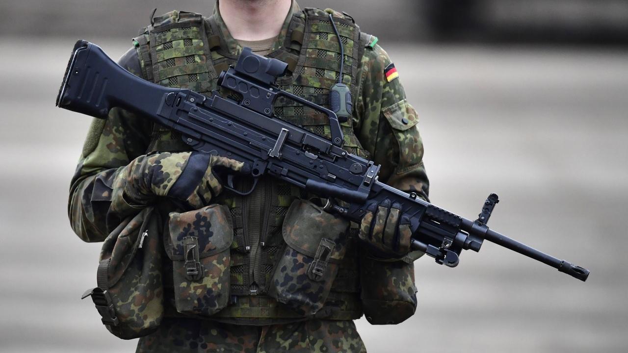 Германия изтегля цял взвод свои войници от Литва заради разследване