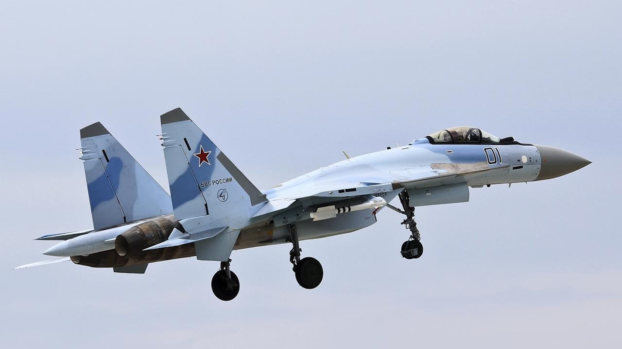 Естония заяви, че руски самолети отново са нарушили въздушното ѝ пространство