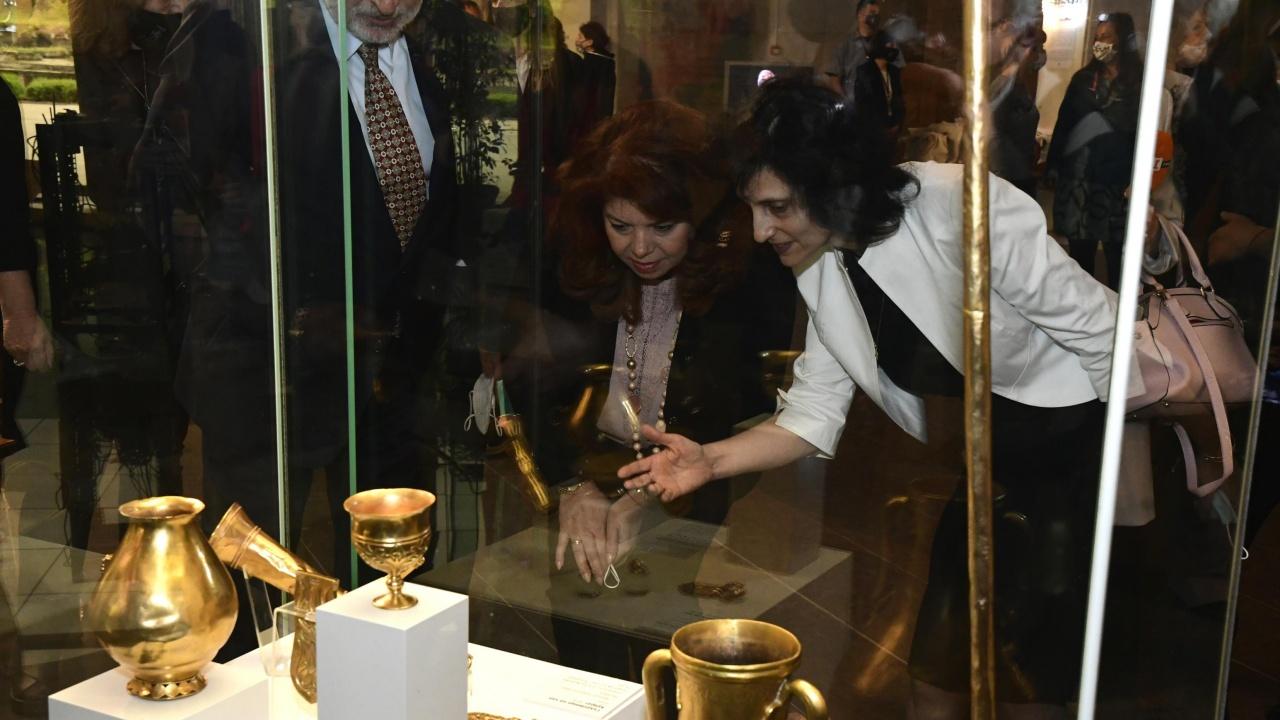 НИМ има 12 одобрени проекта за археологически проучвания