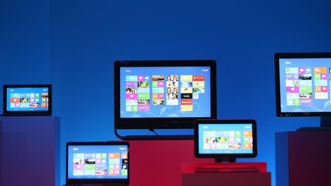 Microsoft ще представи новото поколение на Windowsа