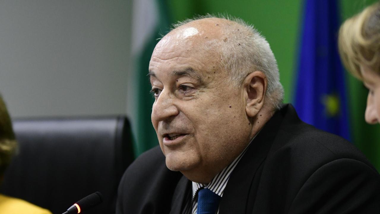 Министър Личев: Не е достатъчен само Национален план за управление на отпадъците, нужно е всеки от обществото да го следва