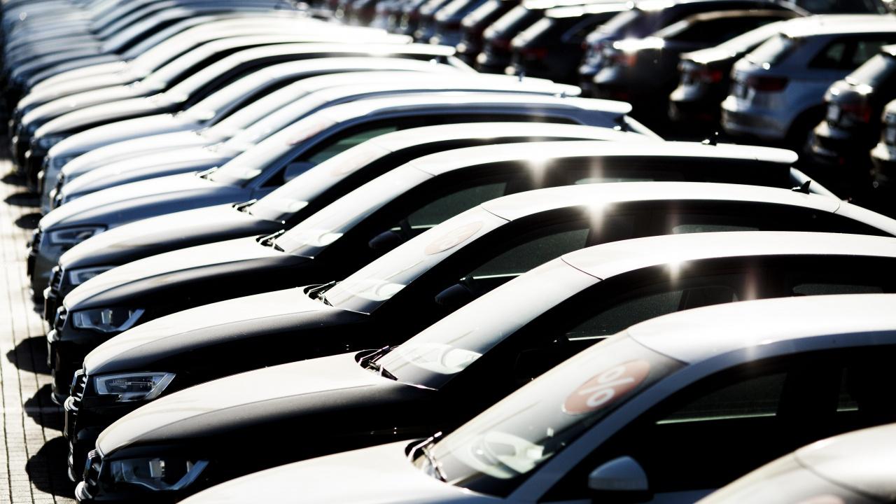 Ръст на продажбите на нови автомобили в ЕС и България през май