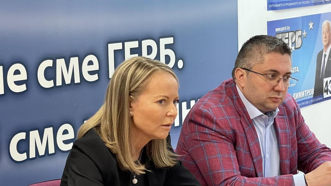 Дани Каназирева и Николай Нанков: Проблемът в Брестовица става заложник на политически игри