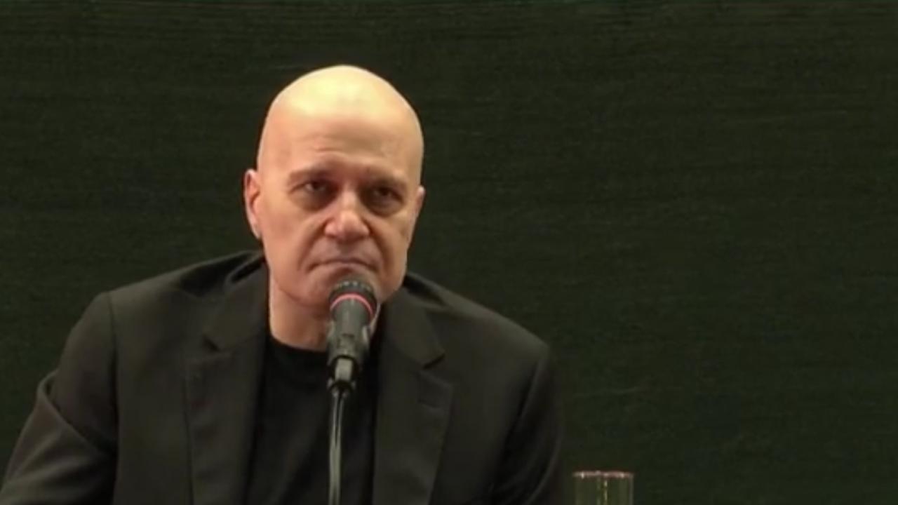 Слави Трифонов: Дали ще съм в парламента или не, не променя моите отговорности. Сами сме си виновни, че позволихме държавата да се управлява през джипка
