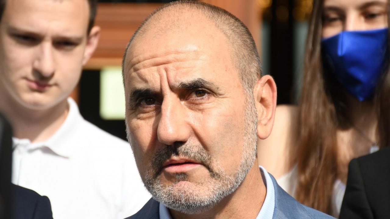 Цветан Цветанов: Призовавам българските граждани да гласуват на 11 юли