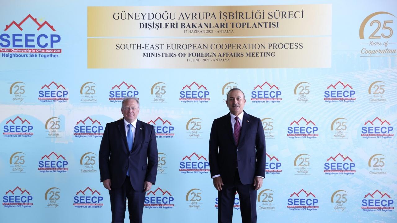 Светлан Стоев: Европейската перспектива на страните  от Югоизточна Европа е жизнено важна за стабилността и сигурността на региона