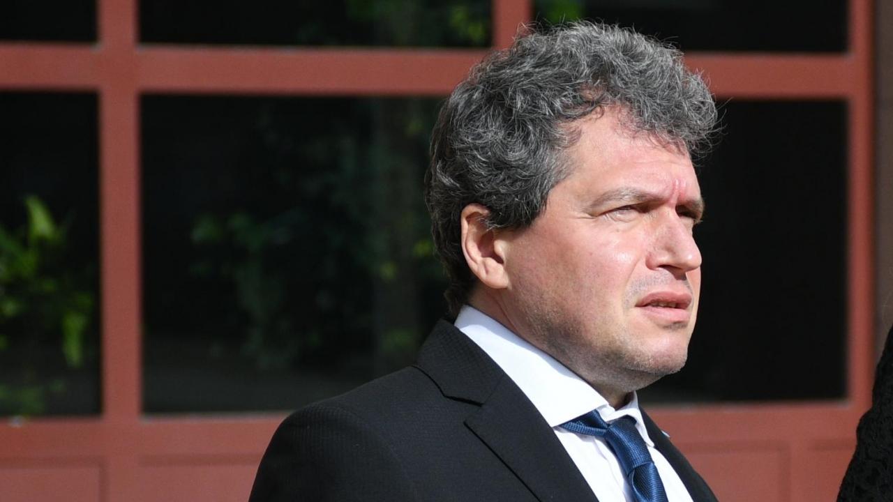 """Тошко Йорданов разкри позицията на """"Има такъв народ"""" за Северна Македония"""