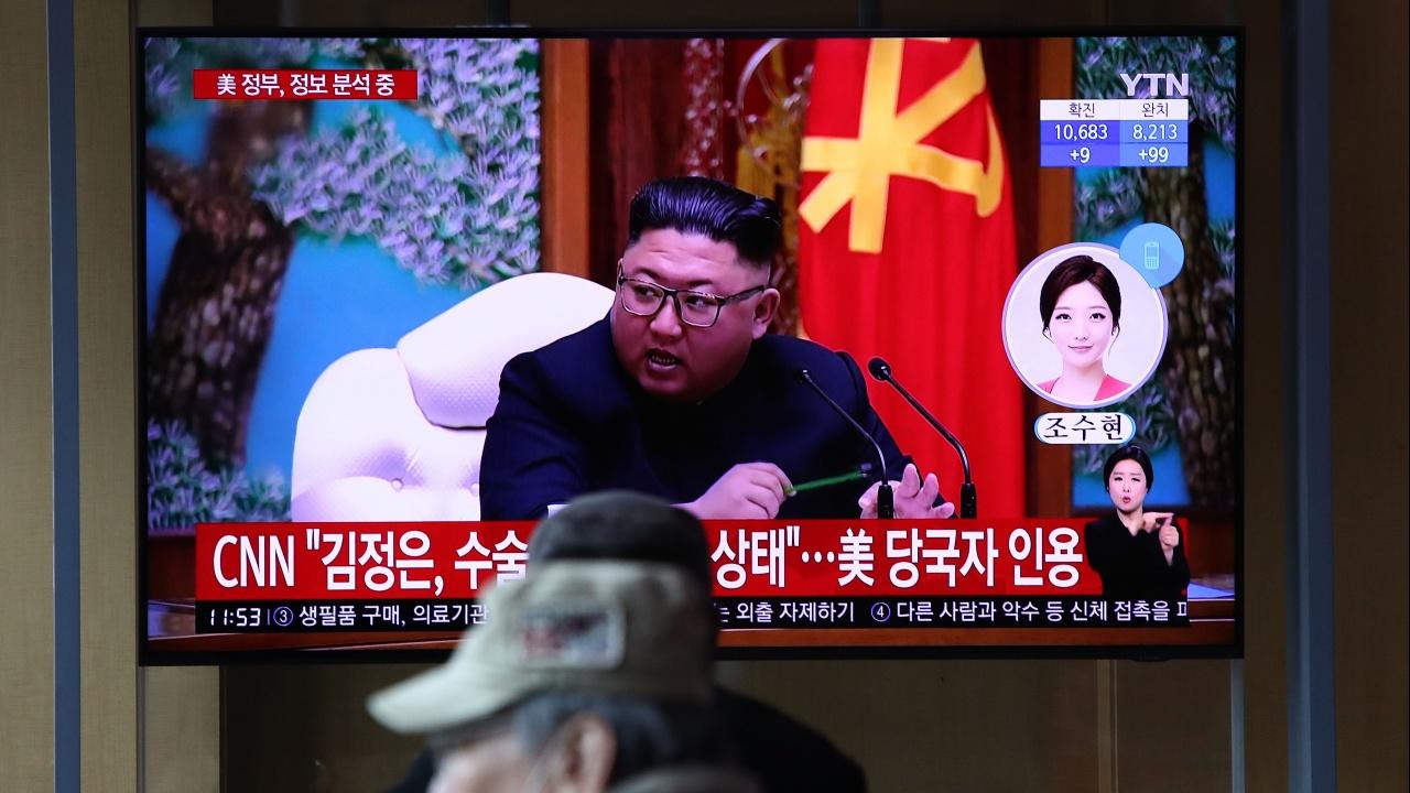 Ким Чен-ун: Северна Корея трябва да се подготви за диалог, но и за конфронтация с Вашингтон