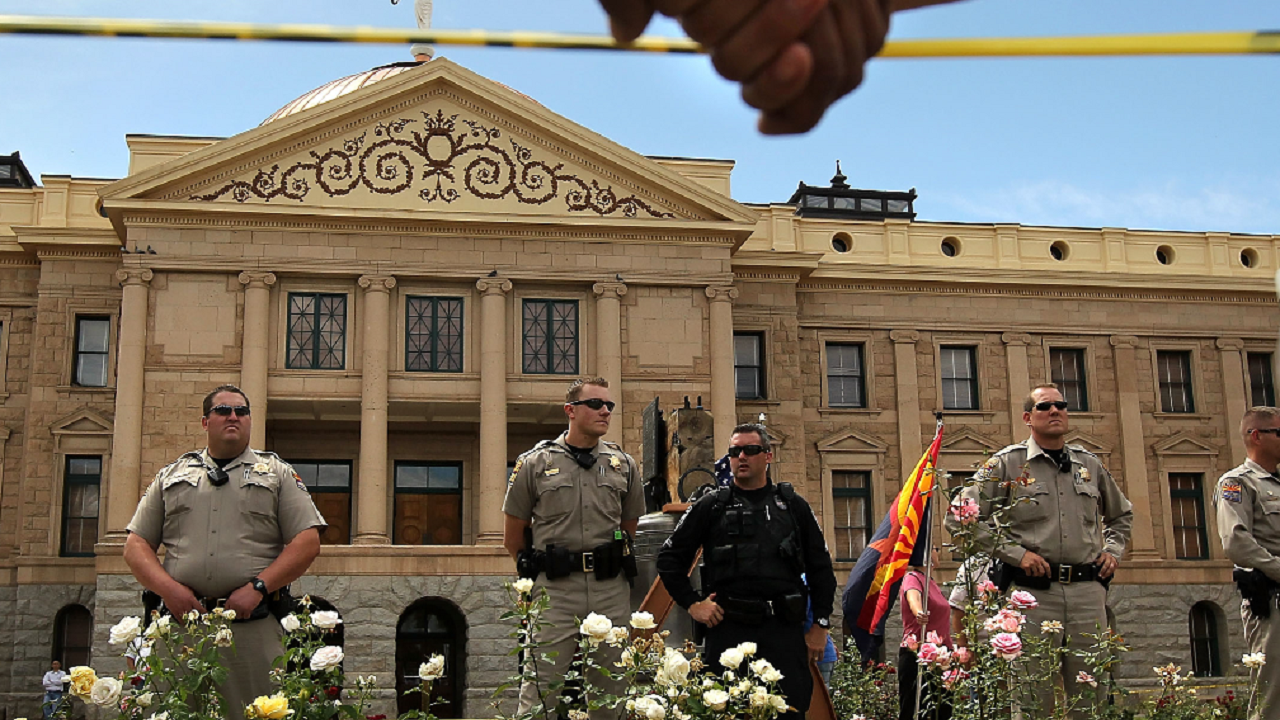 Един загинал и 12 ранени след серия от нападения в Аризона
