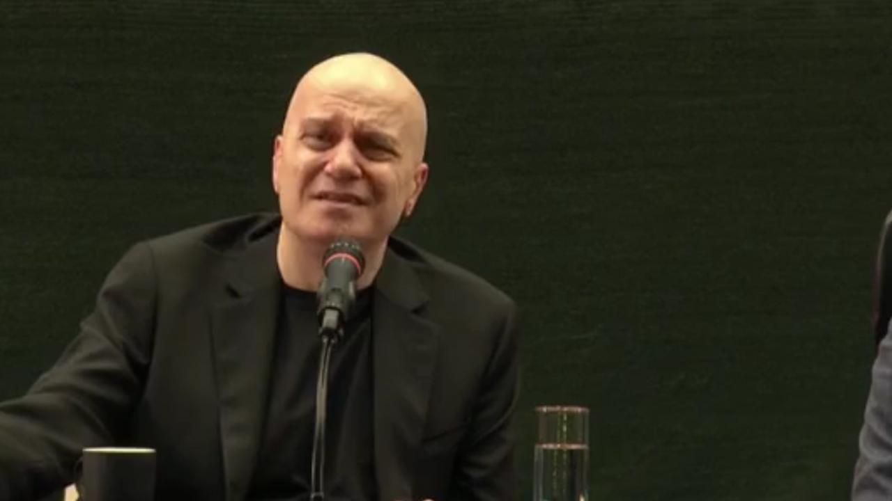 Божанков от БСП: И Слави с джип. Може ли малко да променяте сценария, че съвсем се отегчихме?