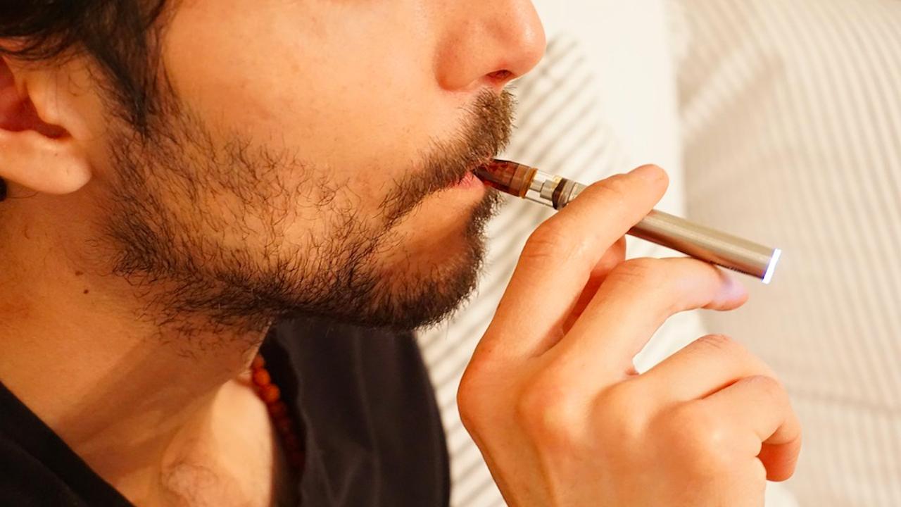 Електронните цигари не причиняват възпаление и оксидативен стрес