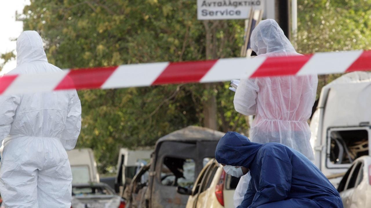 Гърция е в шок след разкритията по зверско убийство