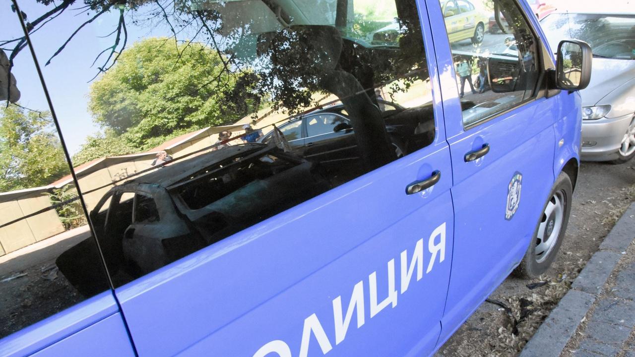 Над 50 бона са задигнатите пари от банков офис в Дупница