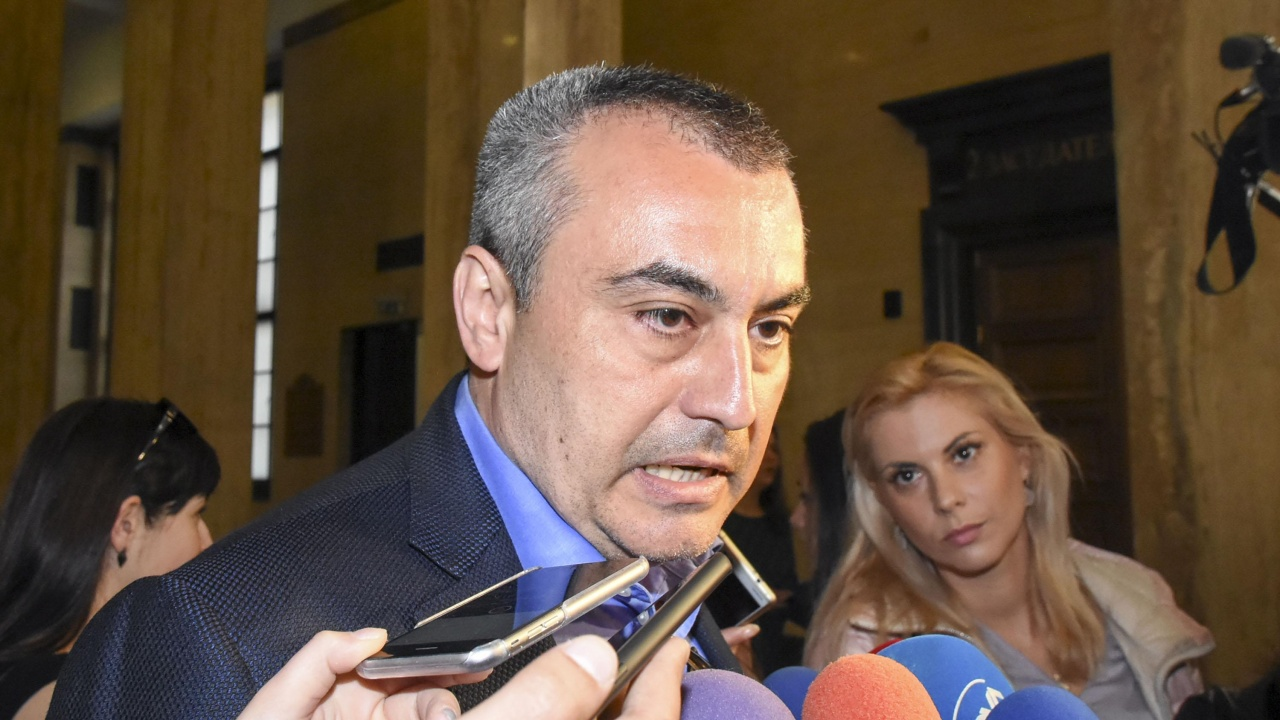 Николай Кокинов и Бойко Найденов са сред разпитваните от МВР бивши магистрати