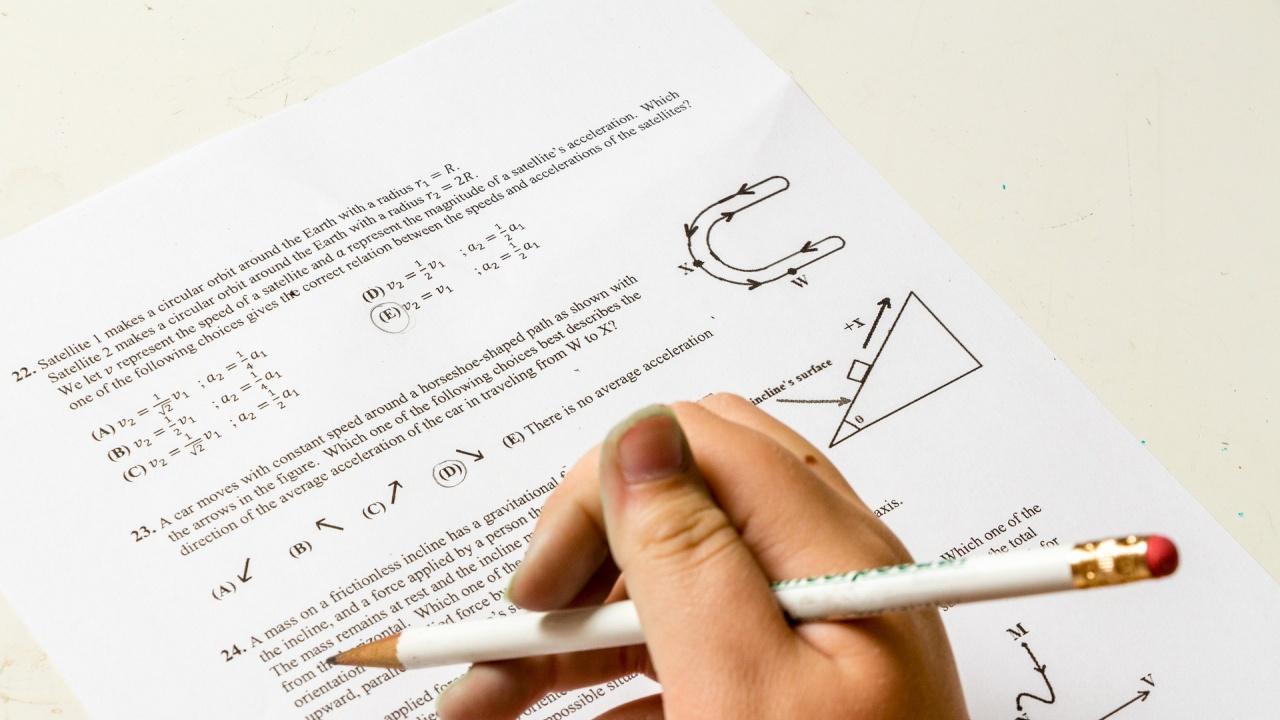 Пoчти 106 хил. ученици от 7 и 10 клас се явиха на изпит по математика