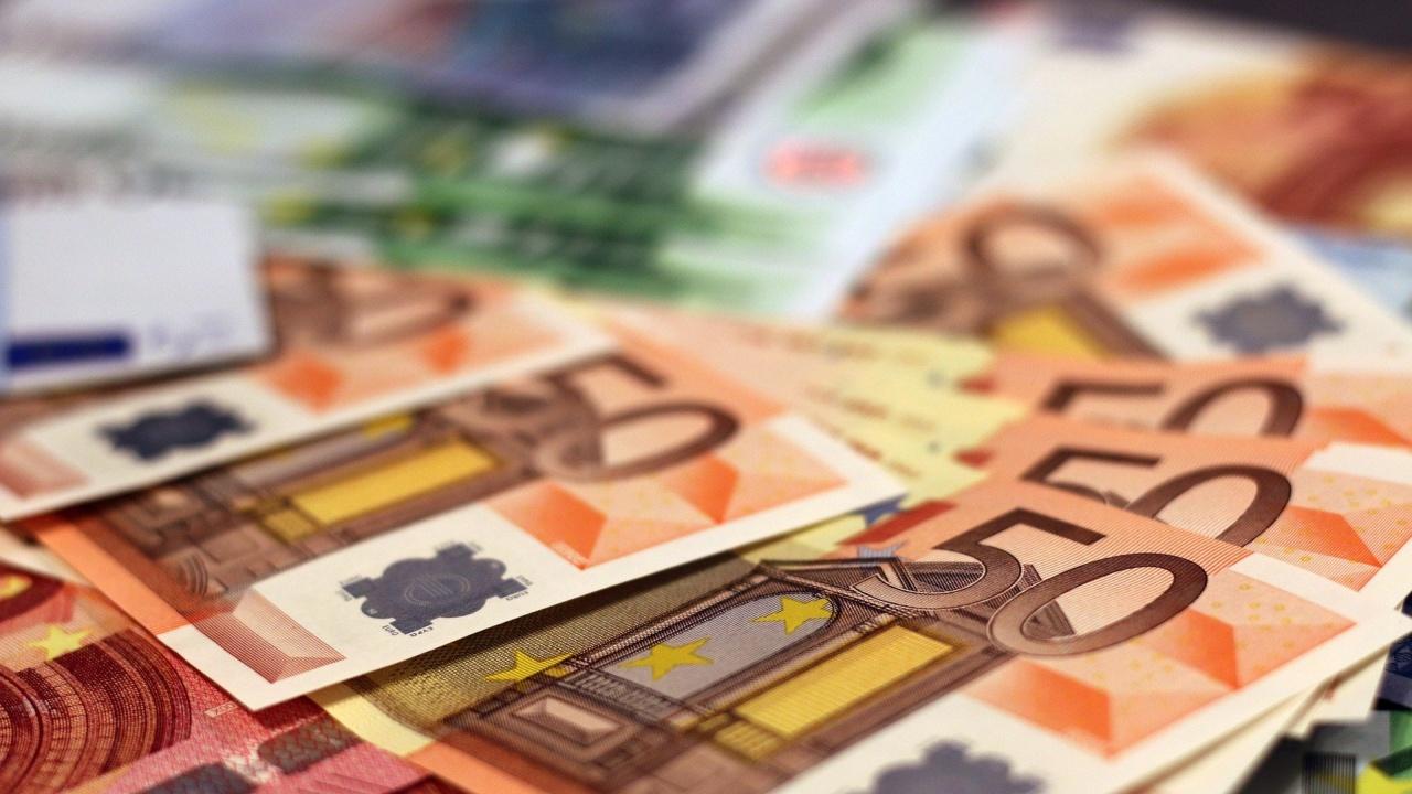 Криминално проявен сливналия задигнал80 000евро от транспортна фирма
