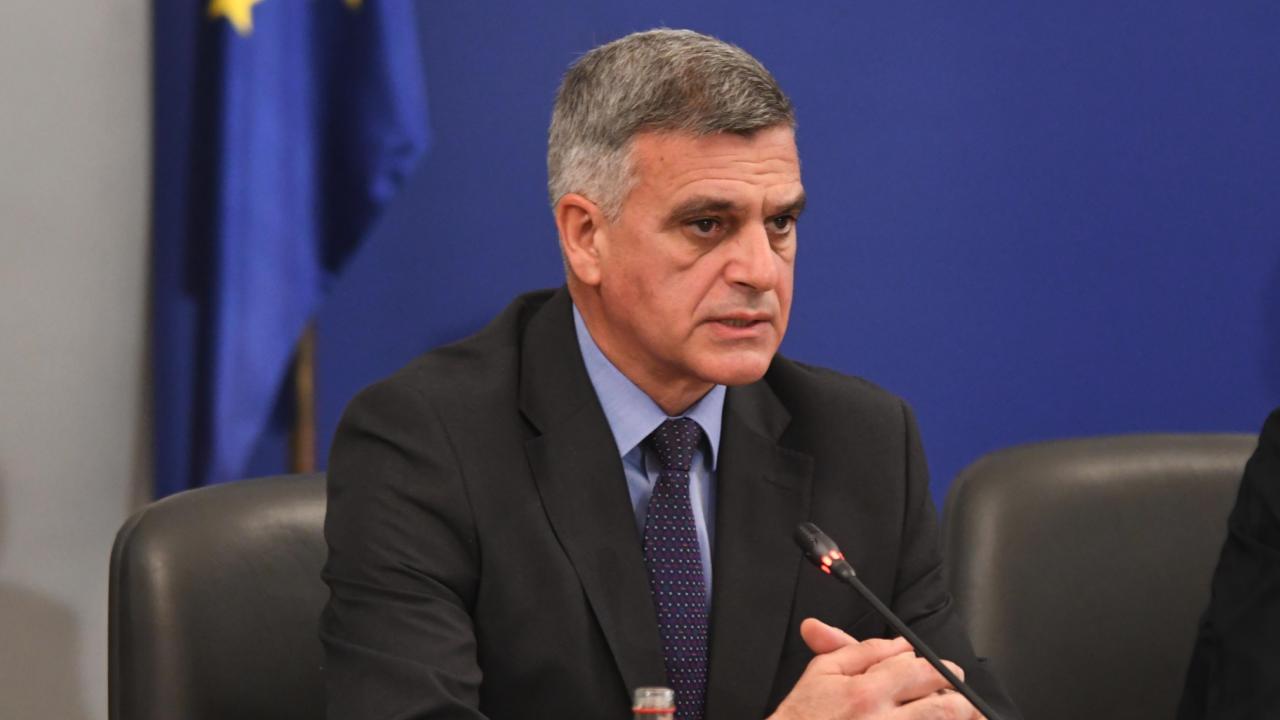 Стефан Янев ще се срещне с членовете на Националното сдружение на кметовете на кметства в Република България