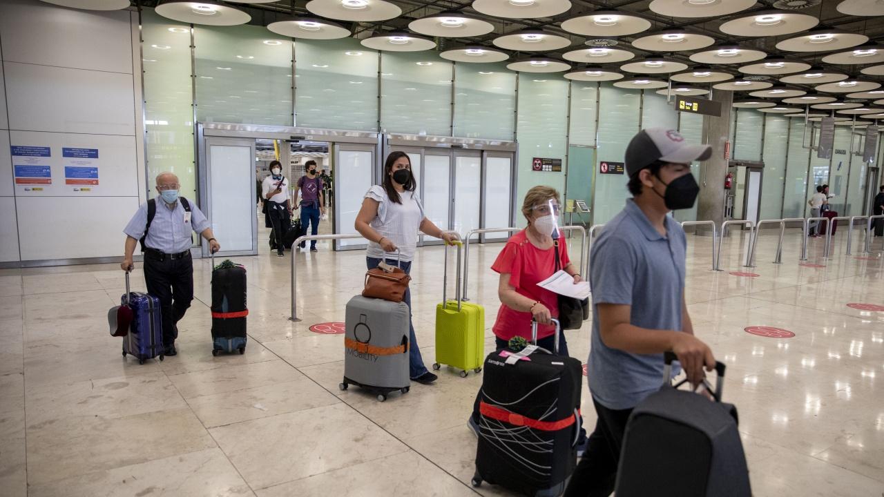 Италия въвежда петдневна карантина за пътници от Великобритания