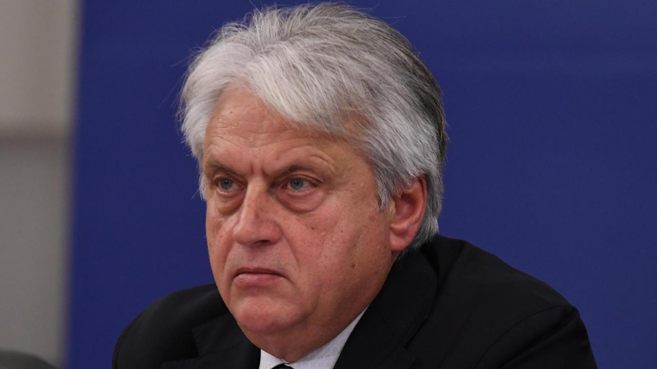 Бойко Рашков: Борисов трябва да бъде разпитан
