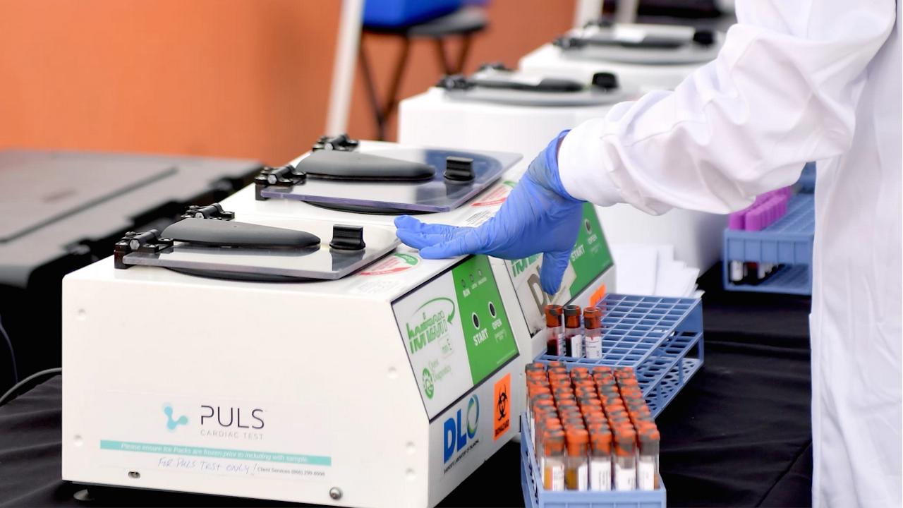Новите случаи на коронавирус в Германия са 1108