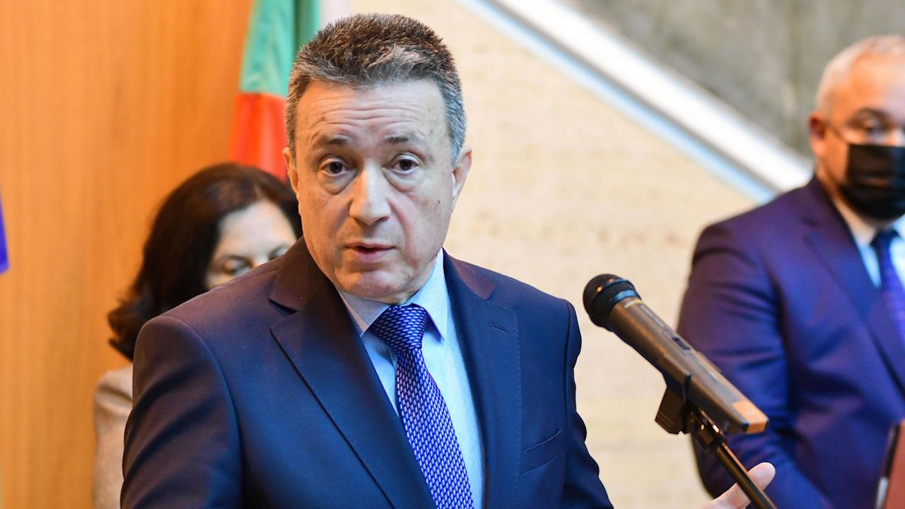 Янаки Стоилов: У нас има корупция не само в стандартния ѝ вид