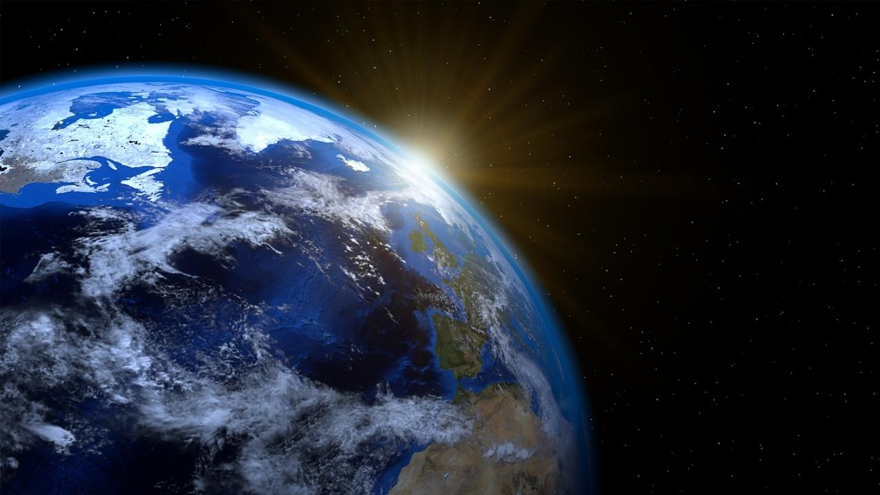 """Земята има """"пулс"""""""