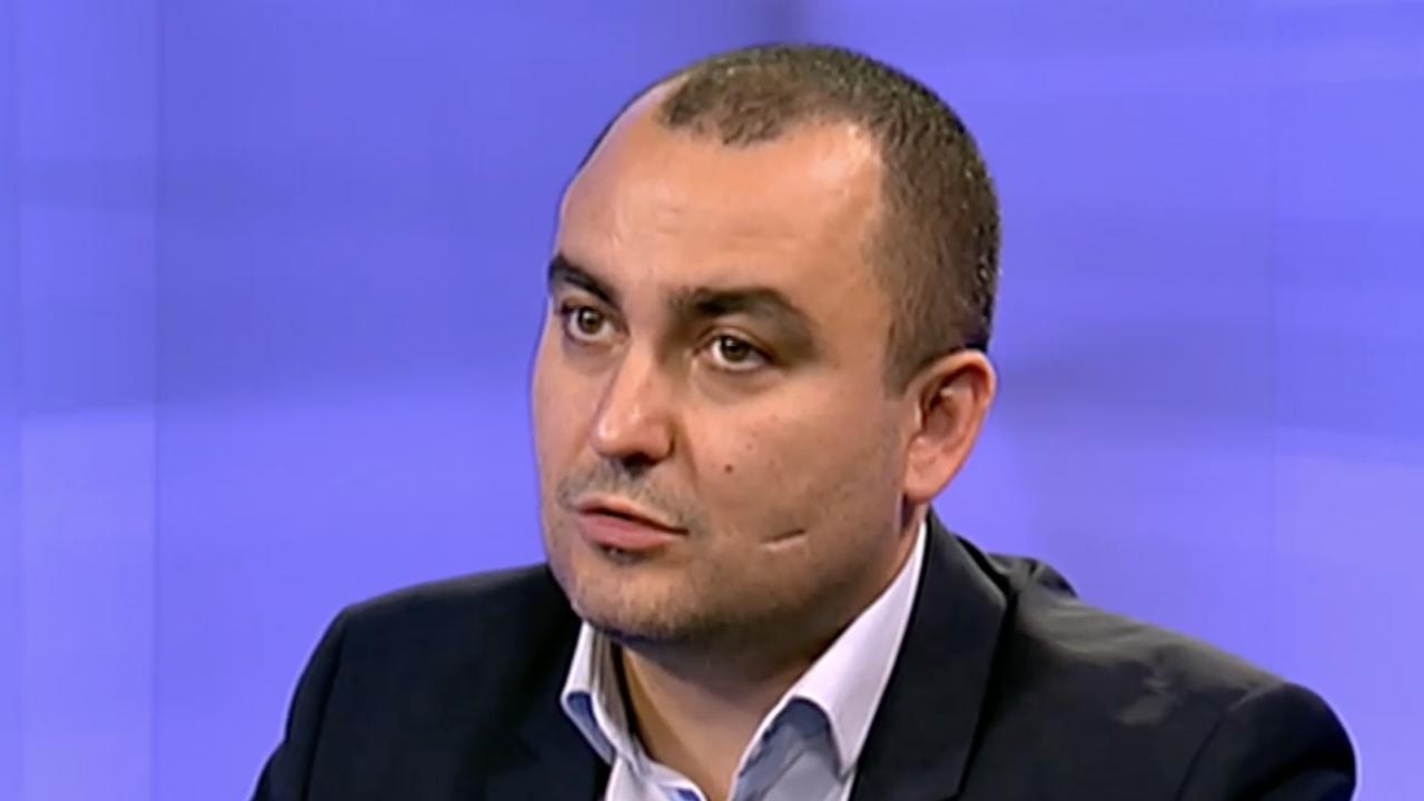 Александър Иванов: Оставихме държава с пълна хазна