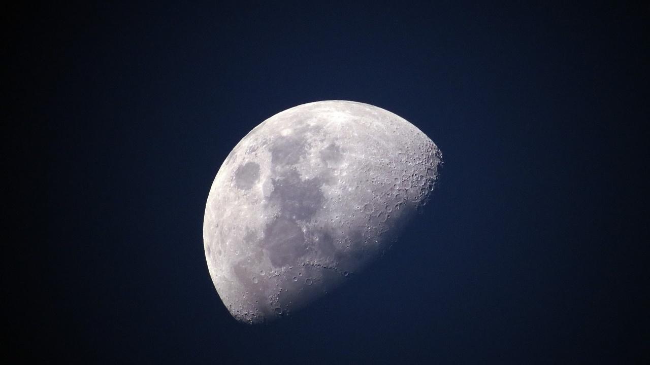 Турция изпраща роувър на Луната