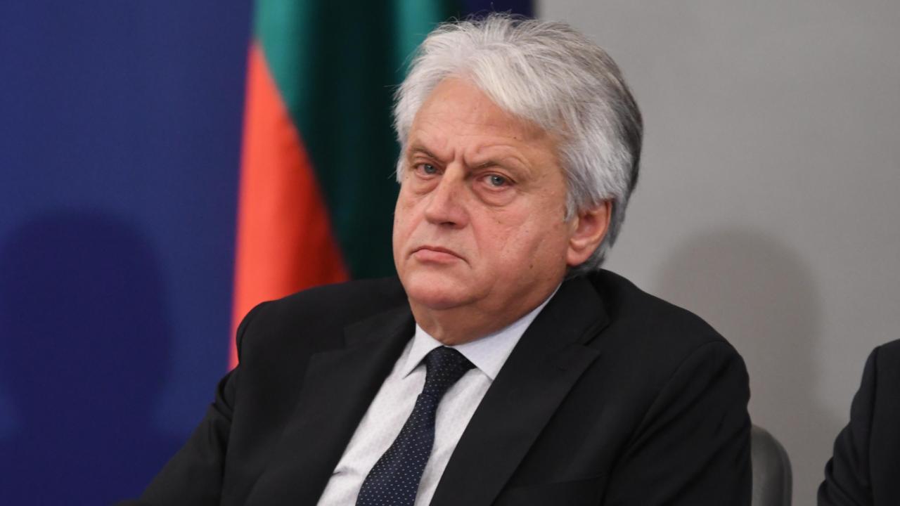Бойко Рашков: Оперативната служба трябва да направи необходимото да изслуша и Бойко Борисов