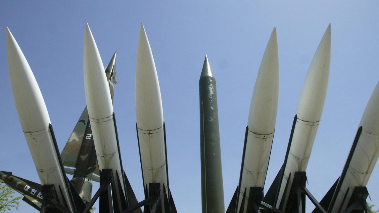 Турция със собствена противокорабна ракета