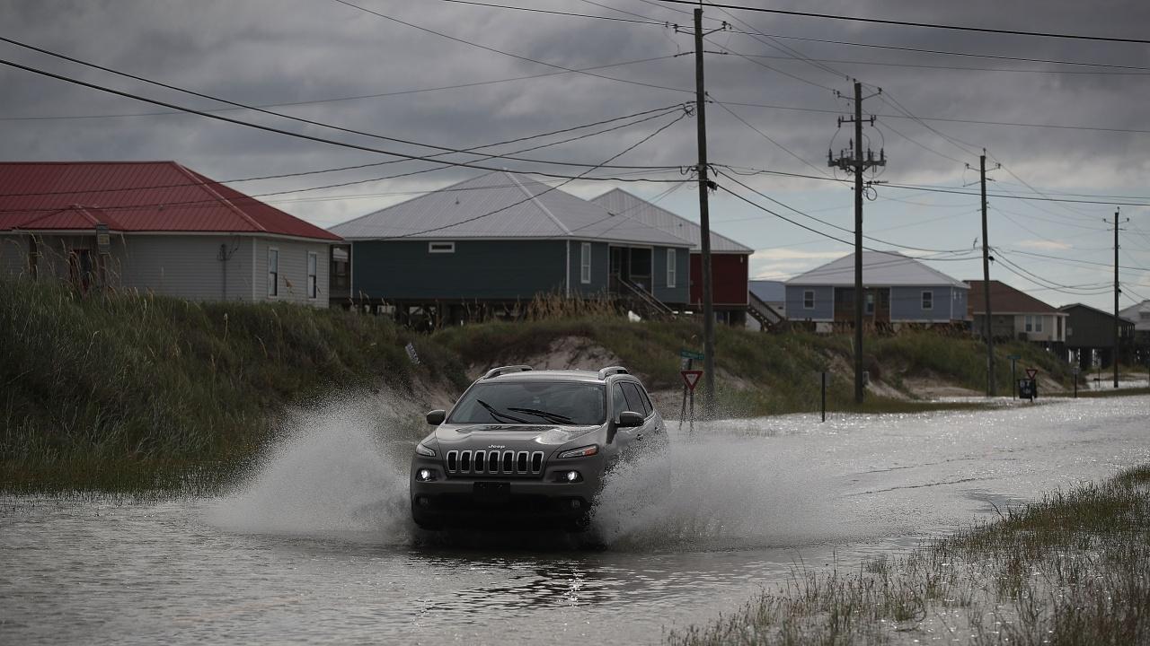 10 души загинаха при катастрофа в щата Алабама, причинена от тропическа буря