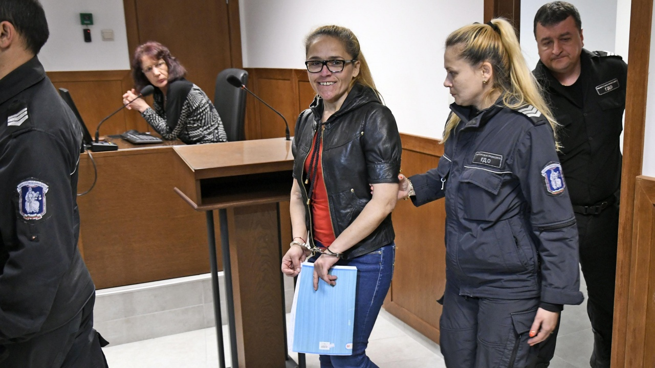 Делото срещу Десислава Иванчева е на финалната права