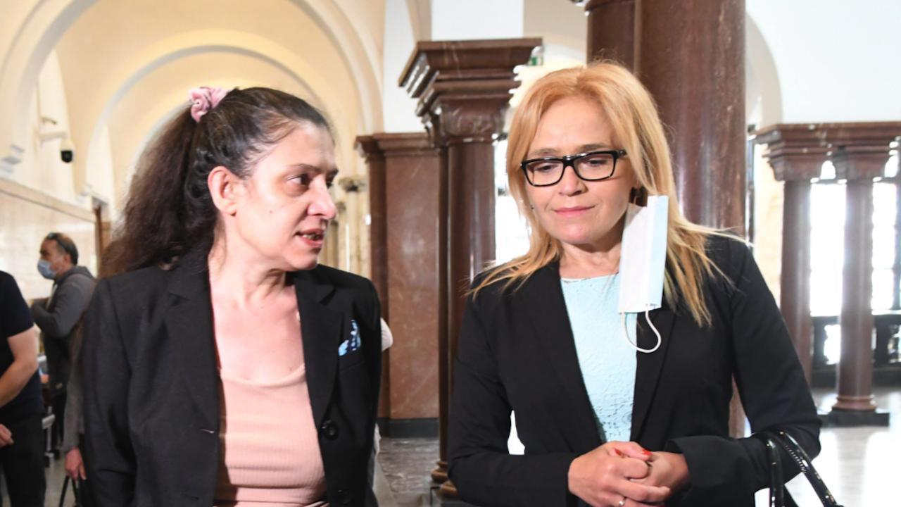 ВКС отложи делото срещу Иванчева и промени мярката ѝ в парична гаранция