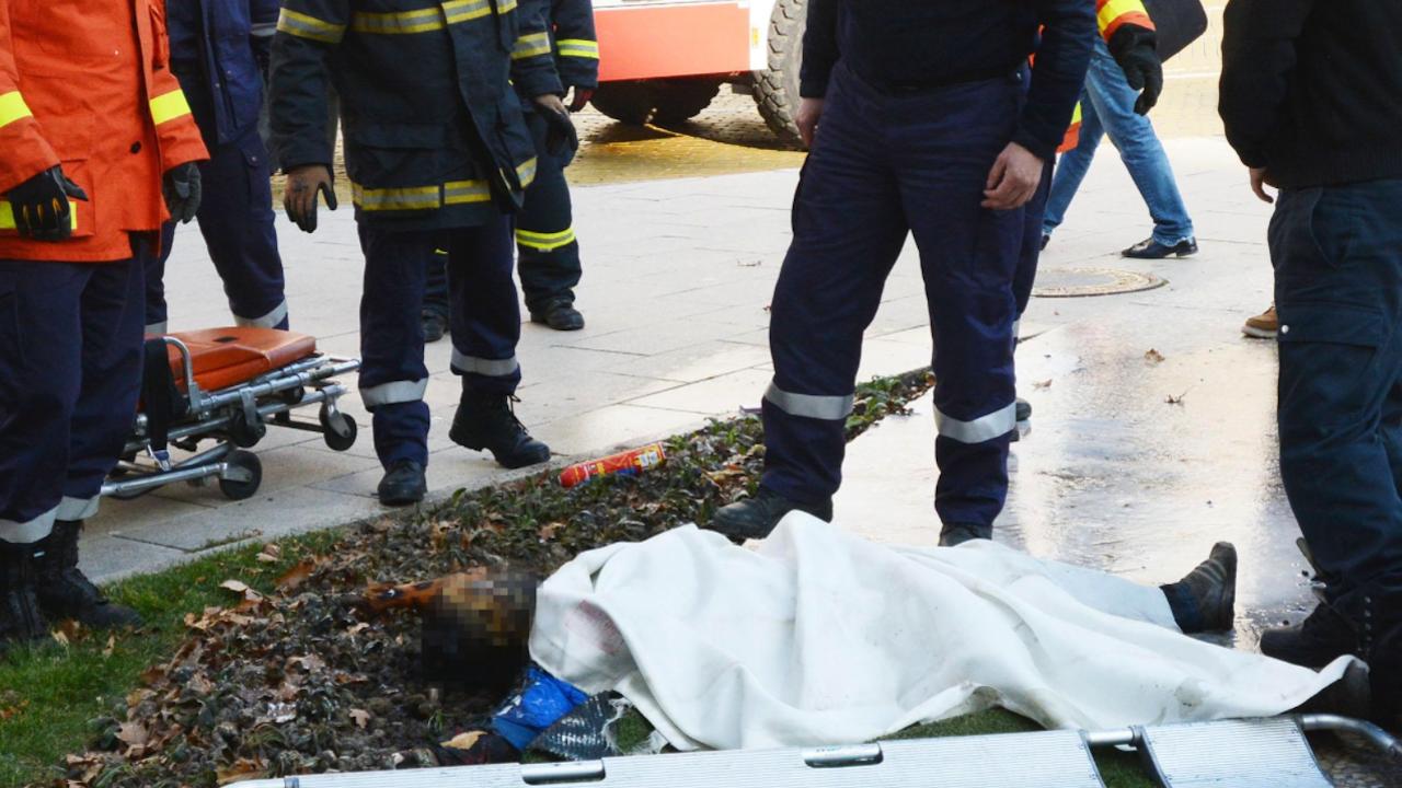 Жена загина след падане от 7-ия етаж. Убийство или инцидент?