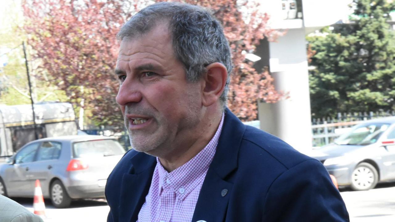 Методи Андреев: В случая с 38-те политици и магистрати преобладава общественият интерес