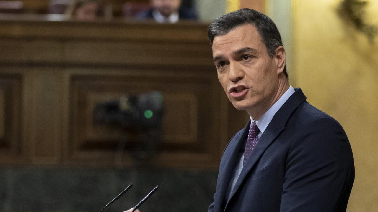 Испанският премиер Педро Санчес ще предложи на кабинета помилване на излежаващите присъди каталунски сепаратисти