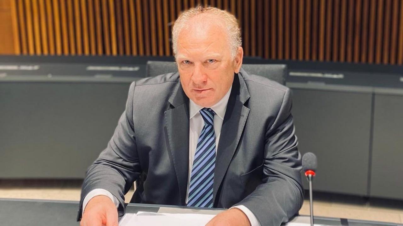 Министър Светлан Стоев: България подкрепя Икономическия план за демократичното развитие на Беларус