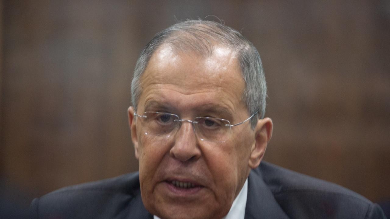 Лавров: Минските споразумения нямат алтернатива