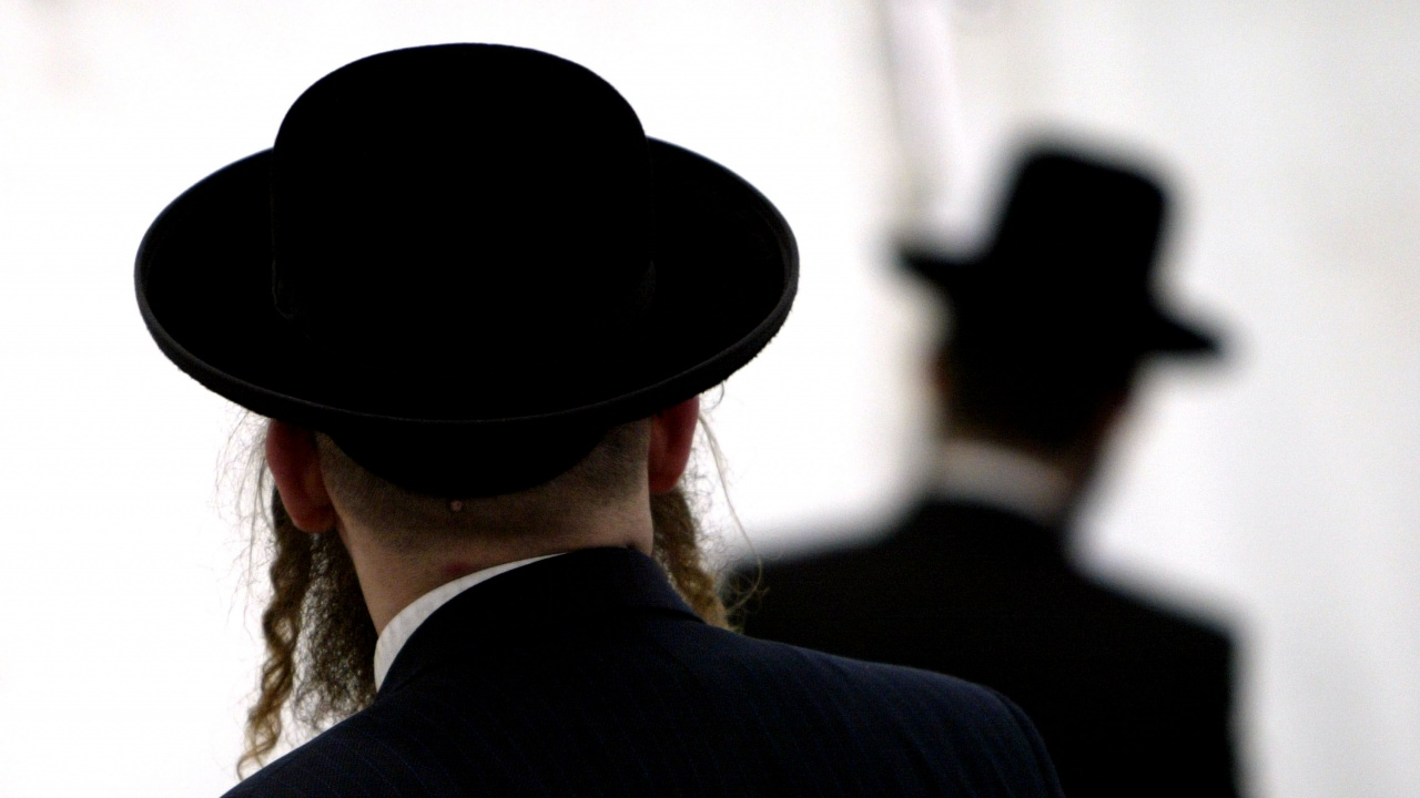 В германската армия ще има военни равини