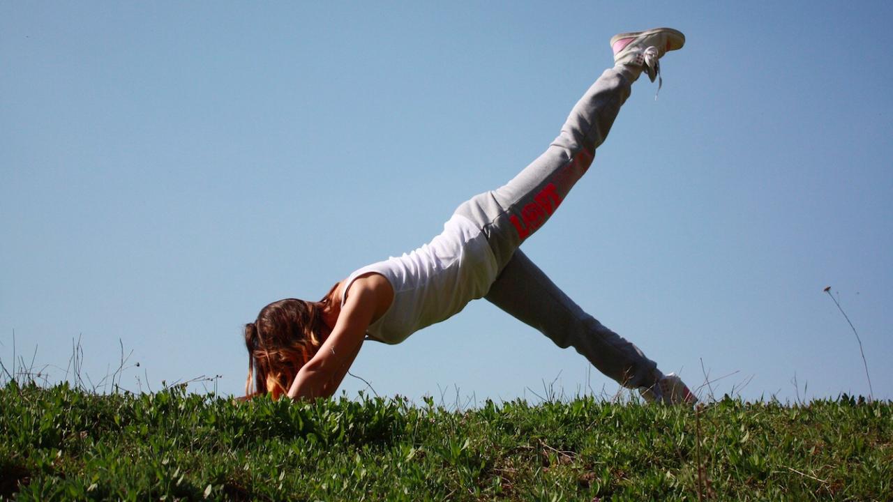Предложения за ефективни упражнения