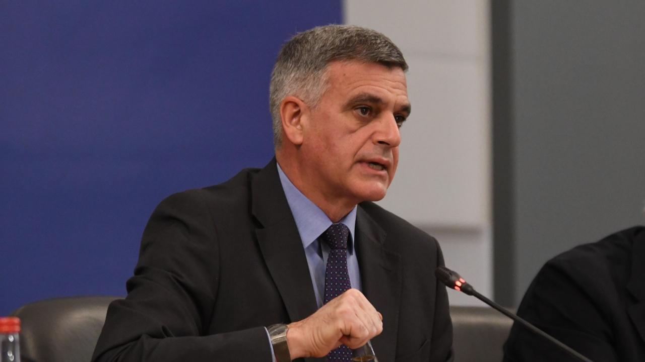 Стефан Янев: Макар и служебно правителство, продължаваме да работим за подобряване живота на гражданите
