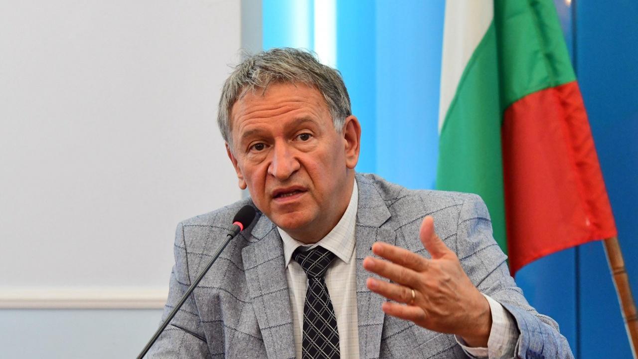 Стойчо Кацаров:  Здравната ни система продължава да търпи големи финансови загуби