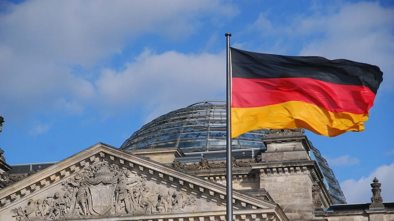 През 2020 г. Германия регистрира загуба население за първи път от 9 години