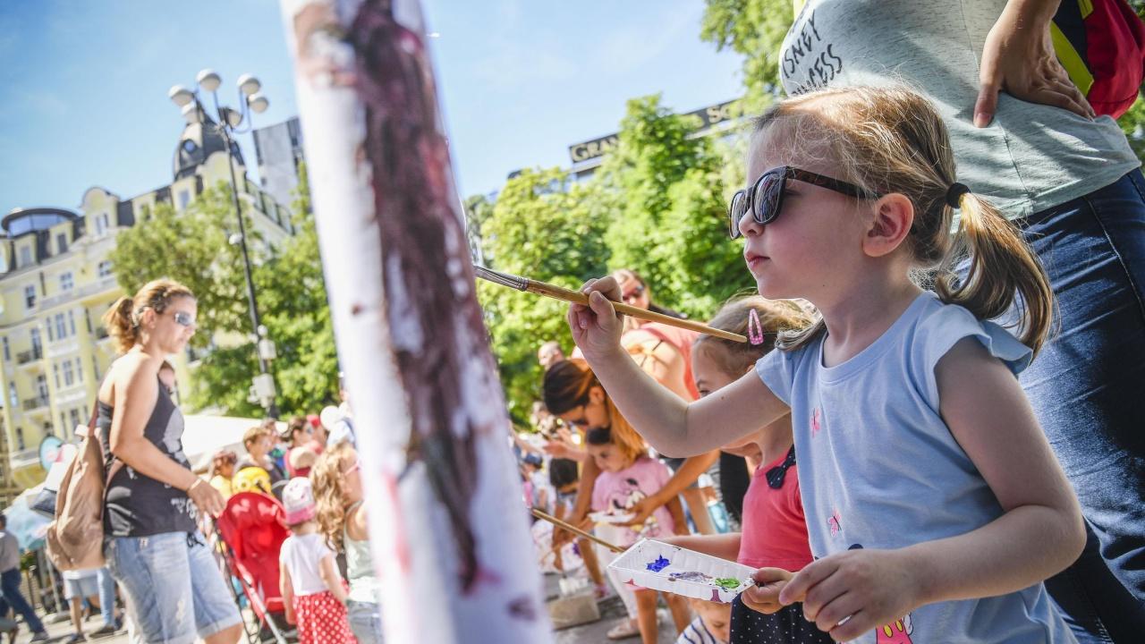 България е сред лидерите в световен мащаб в защитата на правата на децата