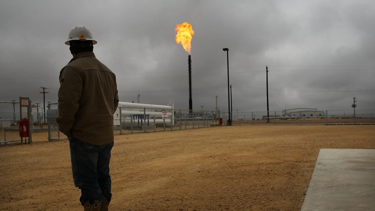 Китай откри богато находище на шистов нефт