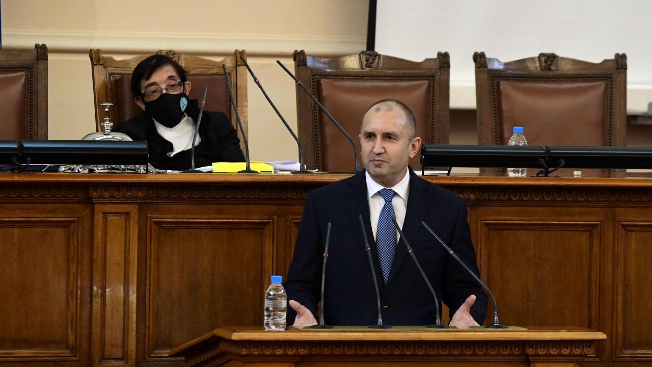 Политолог за Румен Радев: Ще бъде незаобиколим фактор през следващите години