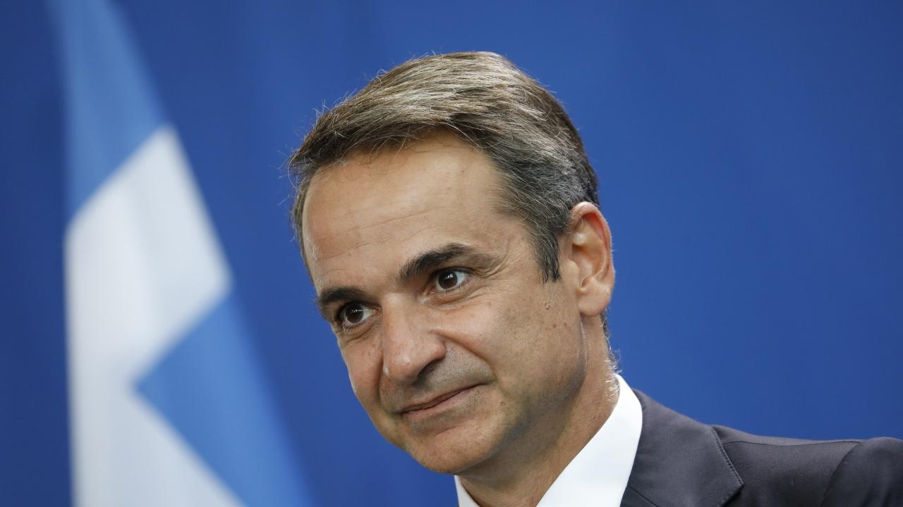 Кириакос Мицотакис: Гърция разполага с достатъчно дози, за да ускори ваксинацията срещу COVID-19
