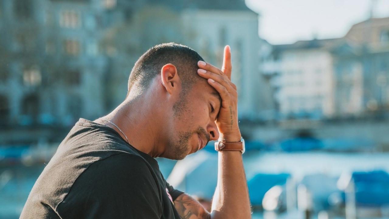 Около 6,5 процента от европейците страдат от клинична депресия